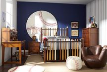 Interiors | Boy Bedroom
