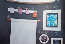 I dream of a playroom!