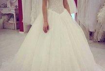 wedding, married ♥