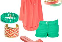 LOOKS SUMMER 2013!!!