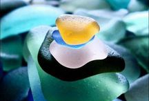 Stones & Pebbles