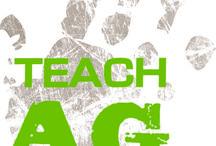 Teaching / by Jessie Brown