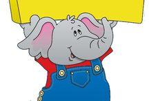 Ελέφαντασ