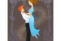Disney / Til Henriette