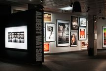 Design: Exhibition / by Wayne Ford
