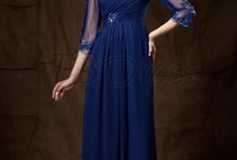 tbdress mother dress / by TB Homecoming