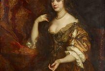 Anne Hyde, Duchess of York.