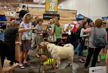 Upload Your Global Pet Expo Photos 2013