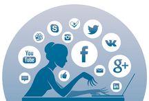 Social Media / Phresh Productions Social Media Images