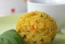 polpette di riso