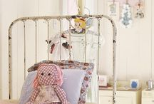Inspirations: Mio's Room