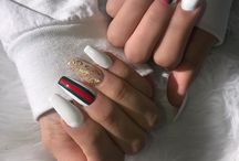 boujee nails