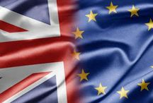 Tα γραφεία στοιχημάτων ποντάρουν περισσότερο στην παραμονή της Βρετανίας στην ΕΕ