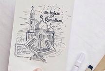 Ramadhan kembali...