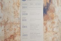 Wedding Paper Stuff / by Amanda Pantazis