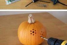 halloween DIY