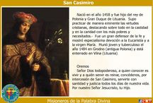 04 DE MARZO - LITURGIA DE HOY