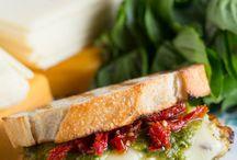 Yummy - Sandwiches