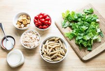 meal prep. / by Allis Calhoun