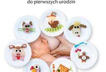 Jedzenie Julcia