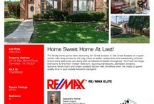 What's New at RE/MAX Elite / There's never a dull moment at RE/MAX Elite!