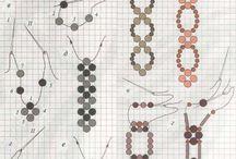 Diagrame mărgele