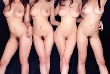 Group Nude