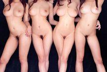 Group Nude