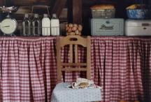Farmhouse / by Susan Freeman
