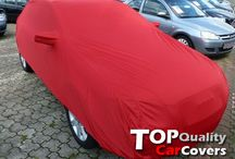 Audi Car Protection Covers