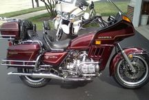 Honda GL 1100 GoldWing