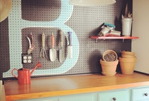 Pegboard Party