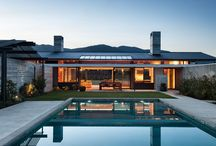 Huis design/ architecture / by Chireze Hoogendyk