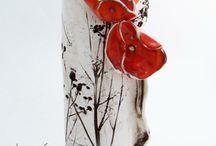 Agata Bącela / Ceramika z pracowni Twórcze Ego