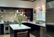 Kitchen / Work by Werthan, LLC-Nashville, TN.  / by Werthan, LLC