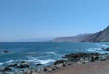 chile y sus paisajes