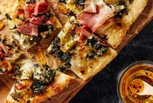 Pizza/flatbread