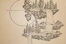 artwork ideas