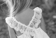 Wedding Flowergirls & page boys