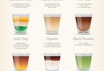 Mixology and Liquors
