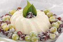 Desserts / by Della Norman