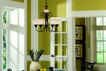 ::COLOR- Avocado Green:: / That 70's color I'm in love with!