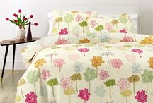 Spring has sprung! / Out with the old and in with the new this Spring. Get all things floral for your home here...