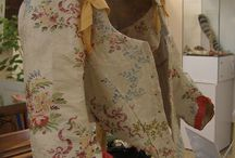 18th Century-clothes