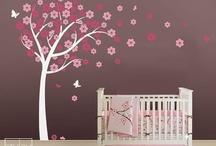 Baby Girl Ideas / by Mandy Zabel