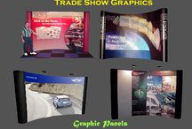 """Trade Show Graphics - Impact Displays / Impact Displays - Creates Stunning And Portable Trade Show Graphics for Your Pop up Displays, Modular Trade Show Displays, Truss Displays and Banner Stands.  Get perfect trade show graphics for your trade show display  we'll make you look great!"""" -   www.impact-displays.com"""