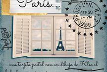 """París / Una fusión de mis dos grandes pasiones: París y """"Rayuela"""", de Julio Cortázar"""