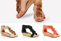 Women's Shoes & High Heels / Women's Shoes & High Heels