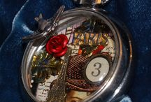 Pocket Watches / by Katy Leitch