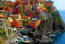 Cinque Terre & Genova